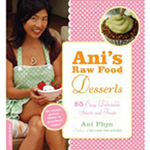 Ani Phyo's Raw Food Kitchen