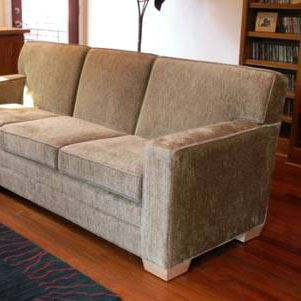 Bean Products Sofa