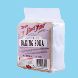 Bob's Red Mill Baking Soda