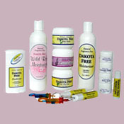 Dakota Free Personal Care Products