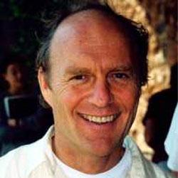 Dietrich Klinghardt, MD
