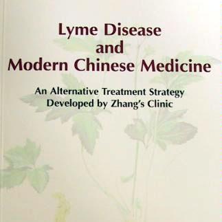 Zhang Lyme TCM Herb Protocol