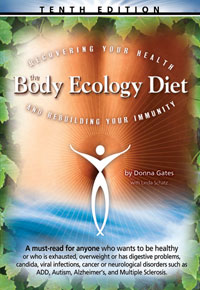 The Body Ecology Diet