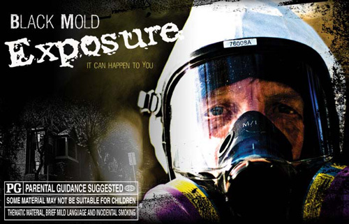 Black Mold Exposure Movie