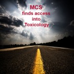 MCS – Caused by Toxic Chemical Exposure