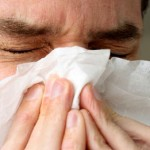 Toxic Chemicals Contribute to Colds and Flu