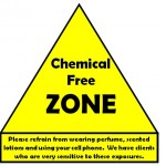 Call for chemical free zone