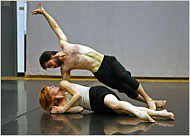 Transforming Dance © Andrea Mohin/The New York Times/Redux