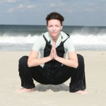 Simple Polarity Yoga Poses to Rebalance your System
