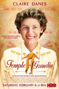Temple Grandin HBO Special