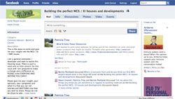 Van Raden Facebook group