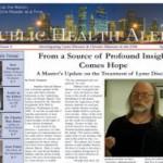 Stephen Buhner featured in Public Health Alert