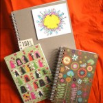 Green your art! Ecojot Sketchbooks and Journals review