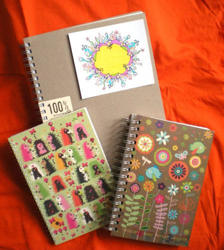 Ecojot journals