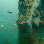 Gulf spill workers matter too