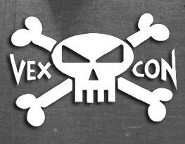 VexCon logo
