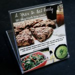 Enter today to win a 2011 Gluten-Free Recipe Calendar