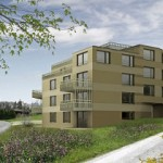 Swiss teamwork creates non-toxic apartments
