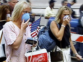 Dust to Dust: The Health Effects of 9/11