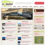 Safer housing resources consolidated onto re|shelter website