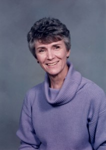 Janet Dauble, founder of Share, Care and Prayer, Inc.