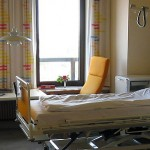 Germany pioneers environmentally controlled hospital rooms