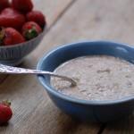 Gluten-free porridge