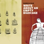 Write About An Empty Birdcage book of poetry