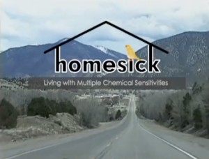 Homesick, the movie
