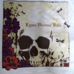 Lyme Disease Kills t-shirt