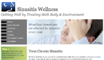 Sinusitis Wellness