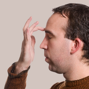 EFT tapping for red ear syndrome