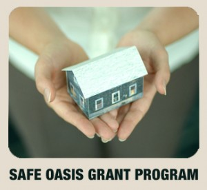 Safe Oasis Grant Program