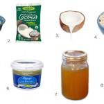 Gluten-free, grain-free Passover seder