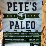 Pete's Paleo: ready-to-eat gluten free meals