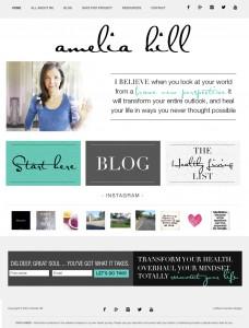 AmeliaHill.com