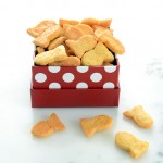 Grain free goldfish crackers