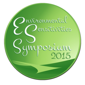 Environmental Sensitivities Symposium