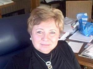 Dr. Magda Havas, PhD