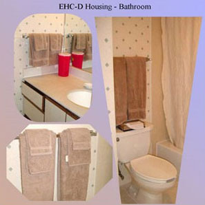 EHC-D bathroom