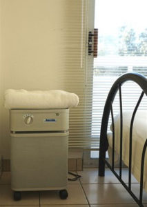 EHC-D air purifier