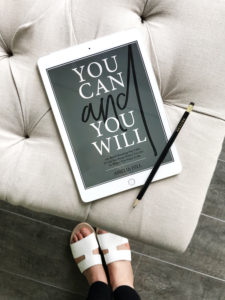 YOU CAN and YOU WILL by Amelia Hill