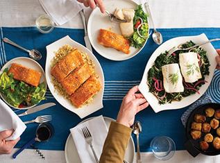 Vital Choice Seafood
